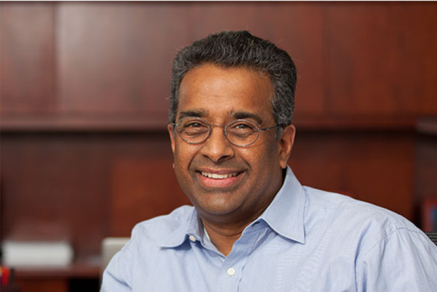 Ramamoorthy Ramesh has been elected as a foreign member of the Royal Society.